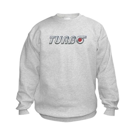 Turbo Kids Sweatshirt