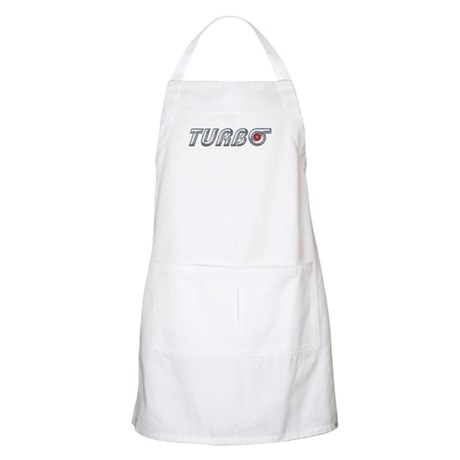 Turbo BBQ Apron