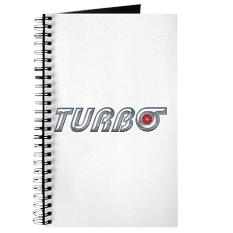 Turbo Journal