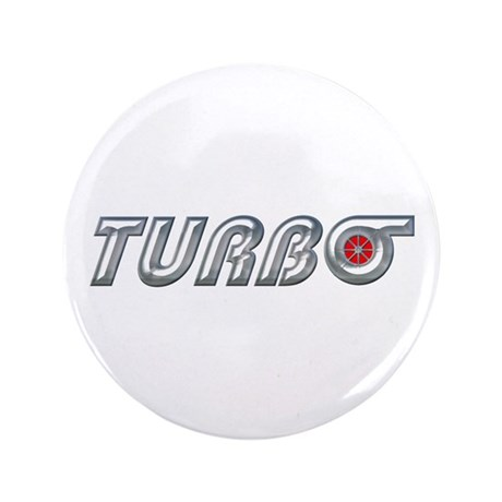 "Turbo 3.5"" Button (100 pack)"