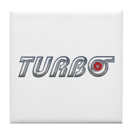 Turbo Coaster Tile