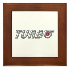 Turbo Framed Tile