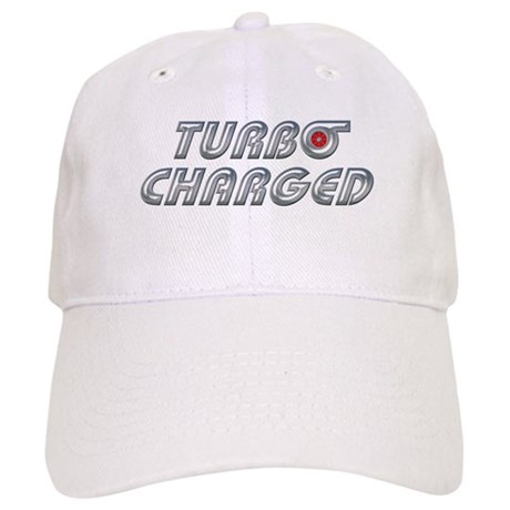 Turbo Charged Cap
