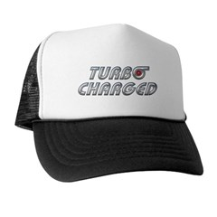 Turbo Charged Trucker Hat