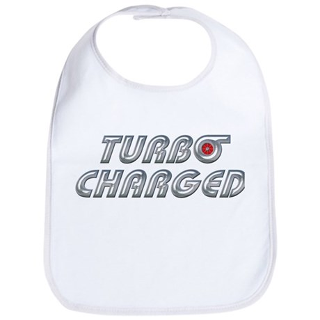 Turbo Charged Bib