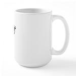 Twin Turbo Coffee Mug Large
