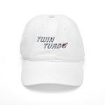 Twin Turbo Cap