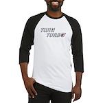 Twin Turbo Baseball Jersey