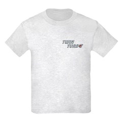 Twin Turbo Kids Light T-Shirt