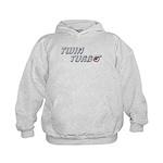 Twin Turbo Kids Hoodie