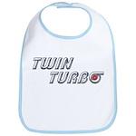 Twin Turbo Bib