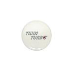 Twin Turbo Mini Button (10 pack)
