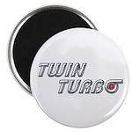 Twin Turbo Magnet