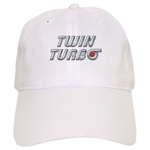 Twin Turbos Cap