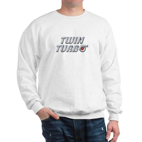 Twin Turbos Sweatshirt