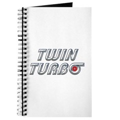 Twin Turbos Journal