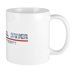 Professional Driver Mug