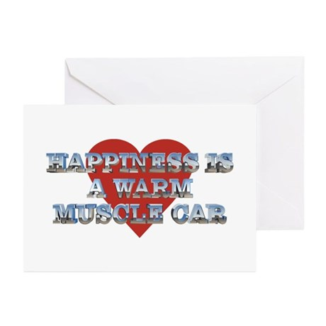 Happiness is...II Greeting Cards (Pk of 20)