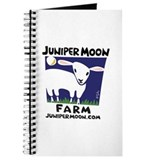 Multi-Color Juniper Moon Farm Journal