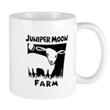 B&W Juniper Moon Farm Small Mug