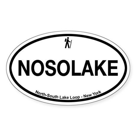 North South Lake Loop