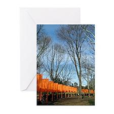 The Gates, New York City (Pkg. of 10 cards)