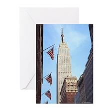 New York City Greeting Blank Cards (pkg of 10)