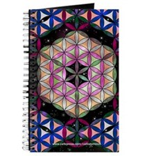 Metatron's Cube Journal