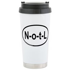Niagara on the Lake Ceramic Travel Mug