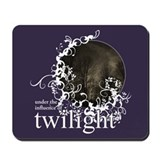 Twilight Influence Mousepad