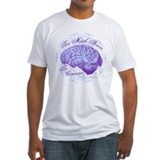Too Much Brain To Contain Shirt