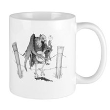 Cute Buzzard Mug