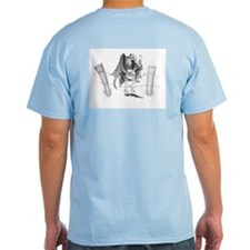 Funny Stringed instruments T-Shirt