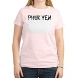 UC Women's Pink T-Shirt