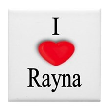 Rayna Tile Coaster