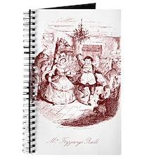 Mr. Fezziwig's Ball Journal