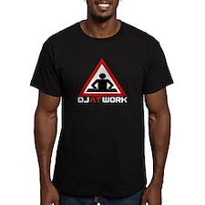 DJ at Work T
