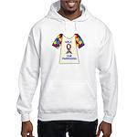 Walk 4 Autism Hooded Sweatshirt