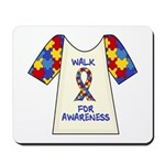 Walk 4 Autism Mousepad