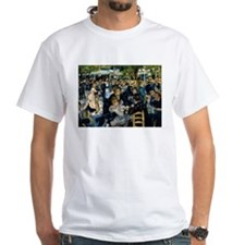 Renoir Moulin de la Galette Shirt