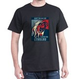 Cthulhu for Change T-Shirt