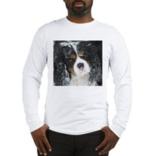 Cute Charles cavalier Long Sleeve T-Shirt