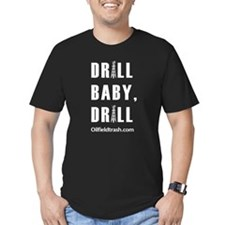 DRILL BABY - T