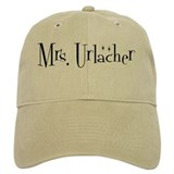 Mrs. Urlacher Baseball Cap