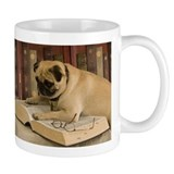 Pug Mug