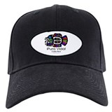 Pura Vida Fish Baseball Hat