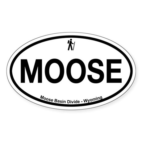 Moose Basin Divide