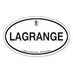 Lake La Grange