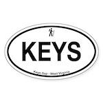 Keys Gap