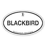 Blackbird Knob